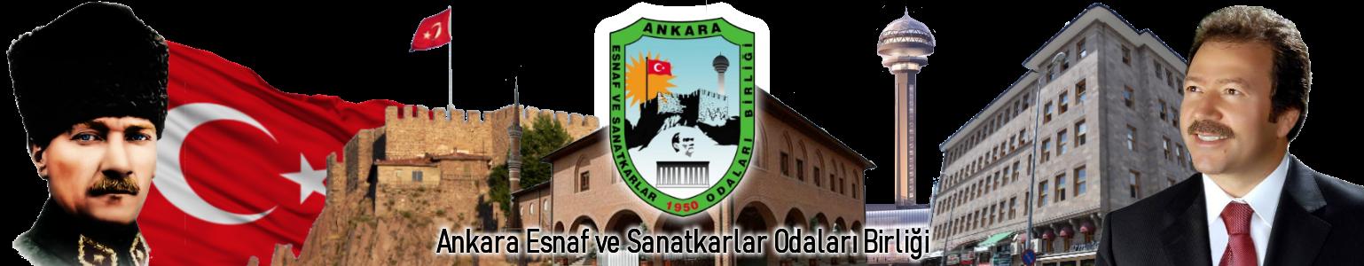 Ankara Esnaf ve Sanatkarlar Odaları Birliği